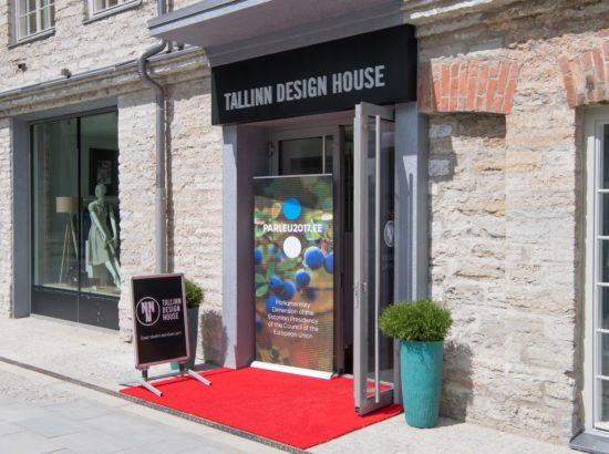 Loomeinkubaator Tallinn Design House