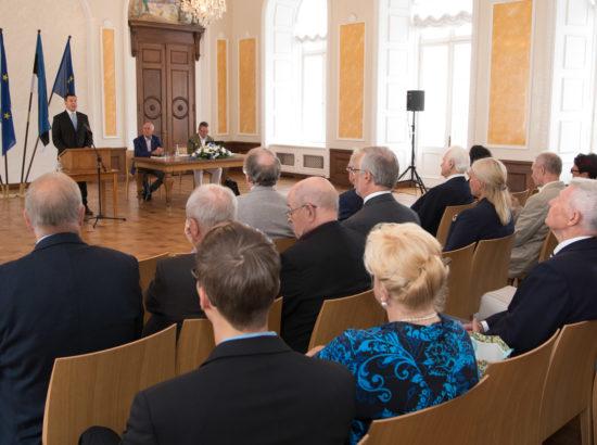 Eesti taasiseseisvumispäev