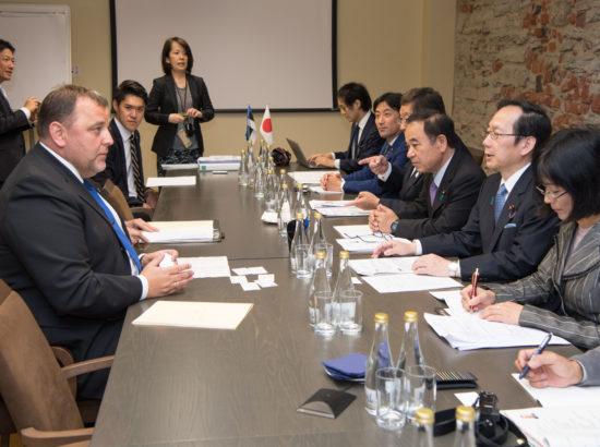 Majanduskomisjon (XIII)