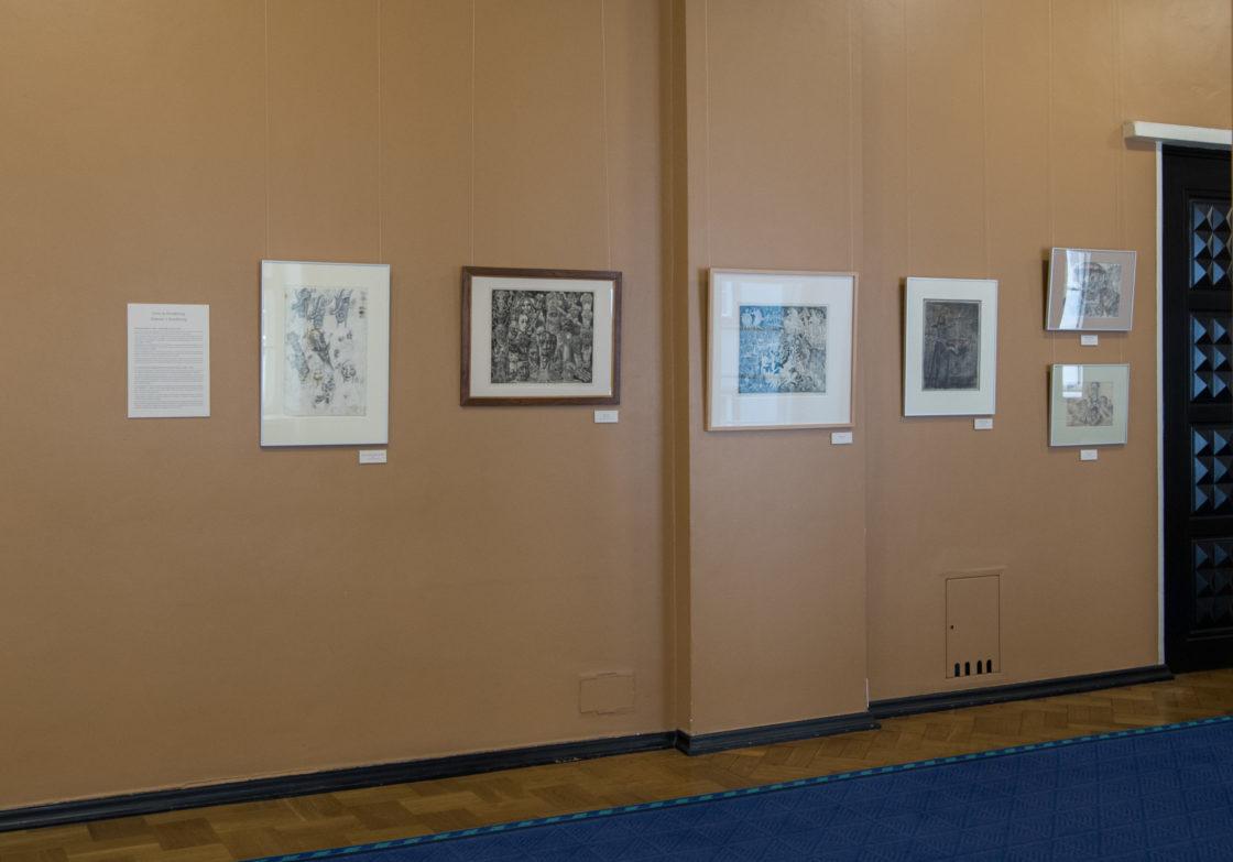 Eduard Wiiralti loomingu näitus
