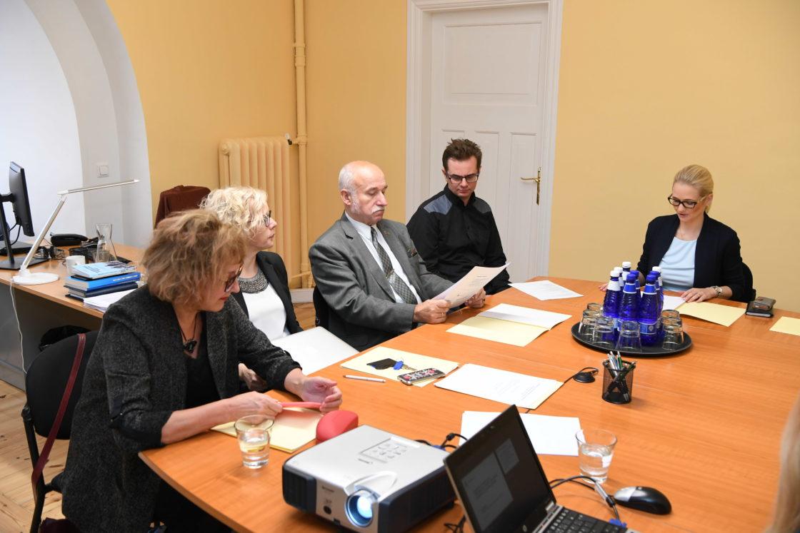 Probleemkomisjon rahvastikukriisi lahendamiseks