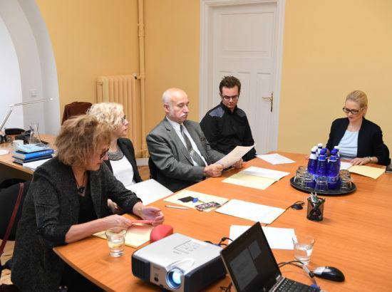 Probleemkomisjon rahvastikukriisi lahendamiseks (XIII)