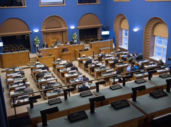 Balti Assamblee 36. istungjärk