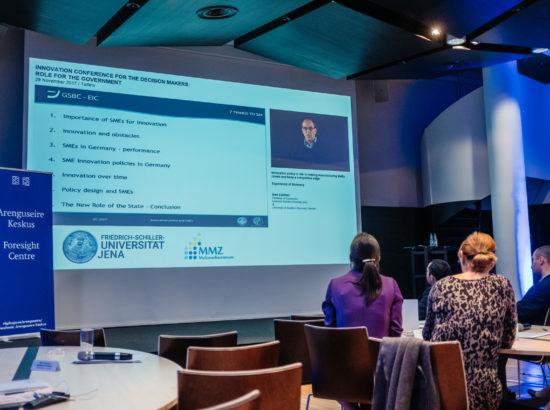 Arenguseire Keskuse innovatsioonikonverents