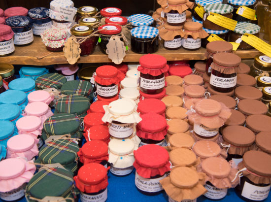 Traditsioonilise Võrumaa käsitöönäituse avamine