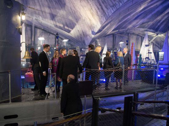 Rahvusparlamentide Euroopa Liidu asjade komisjonide täiskogu LVIII istung (COSAC)