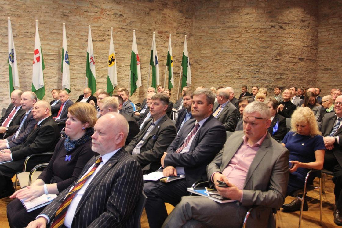 Omavalitsuste foorum keskendus haldusreformi jätkutegevustele ja koostööle
