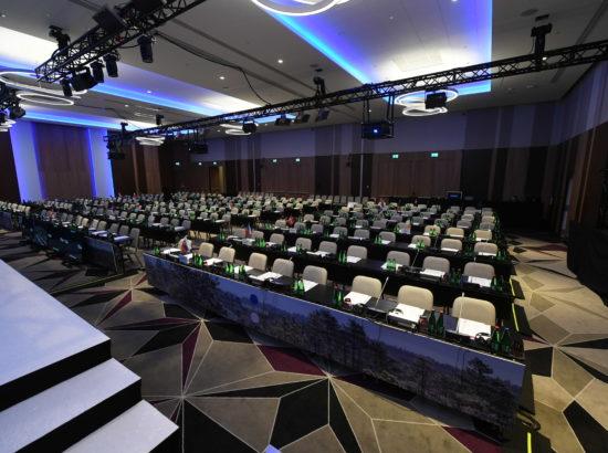 Euroopa Liidu parlamentide esimeeste konverents