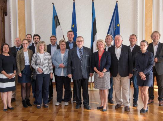 Kultuurikomisjon (XIII)