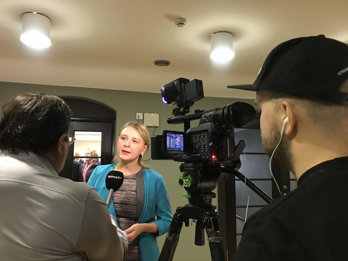 Arenguseire Keskus tutvustas Eesti tööturu uurimisprojekti tulemusi
