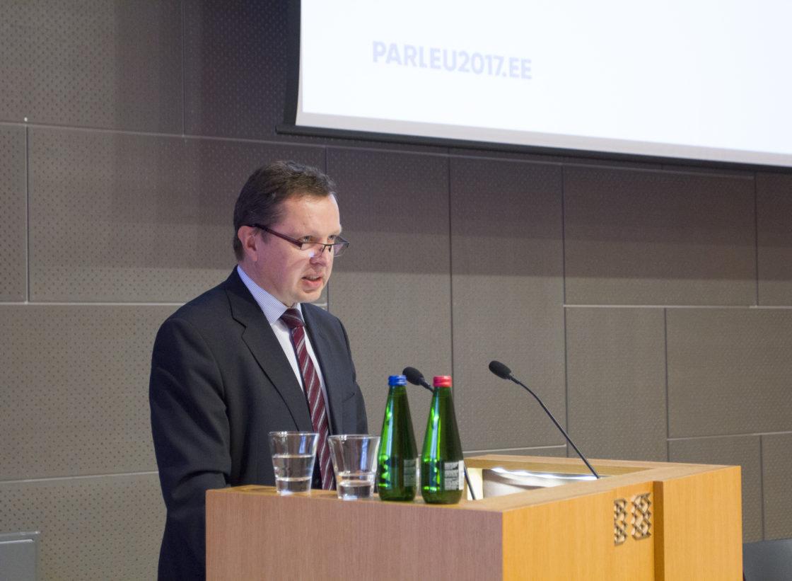 Parlamentidevahelise infovahetuse platvormi (IPEX) korrespondentide kohtumine