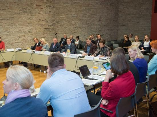 Riigieelarve kontrolli erikomisjon (XIII)