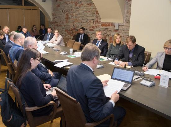 Ülevaade Euroopa Kontrollikoja 2017. a aastaaruandest