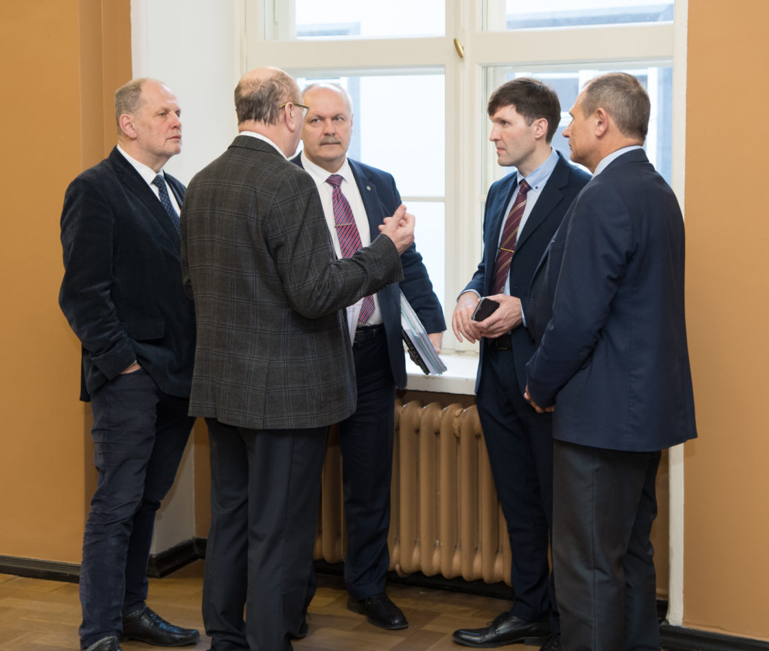 XIII Riigikogu koosseisu täiskogu viimane istung, 21. veebruar 2019