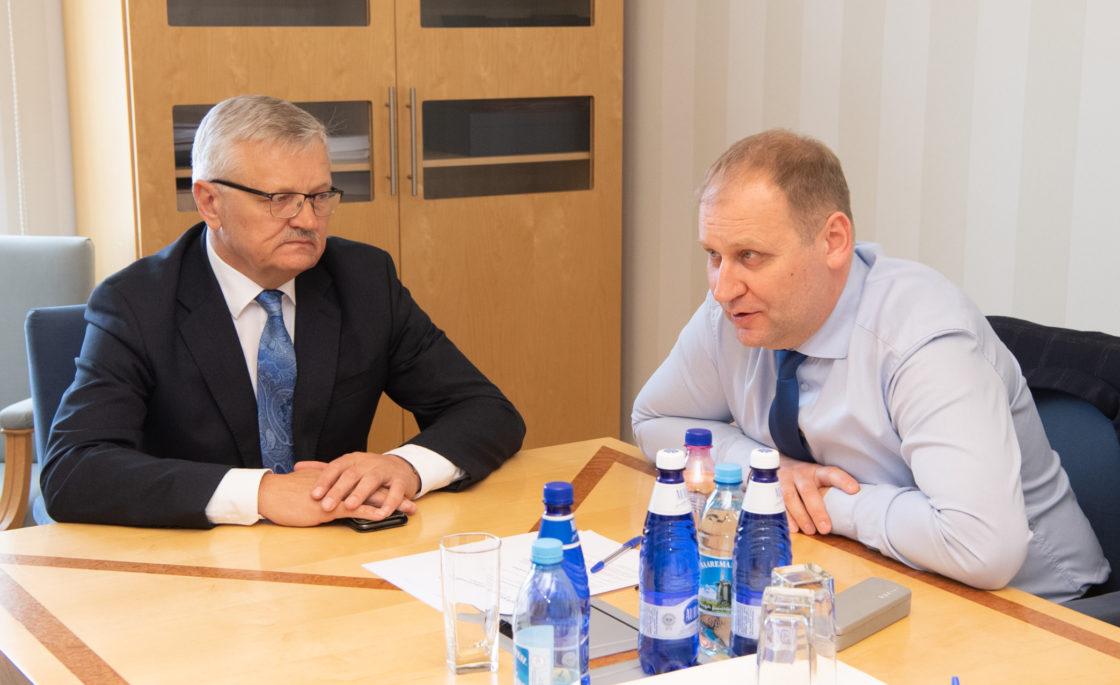 Maaelukomisjoni esimeheks sai Tarmo Tamm ja aseesimeheks Urmas Kruuse.
