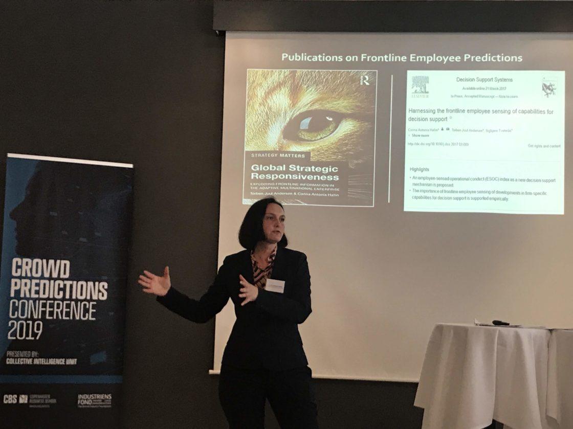 Arenguseire Keskus osales kohtumistel ja seminaridel Kopenhaagenis Taanis, 22.–23. mai 2019