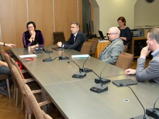 Korruptsioonivastane erikomisjon (XIV)