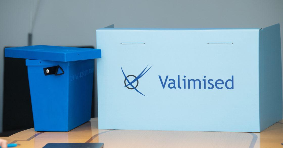Eesti keele õppe arengu probleemkomisjoni erakorraline esimehe ja aseesimehe valimine