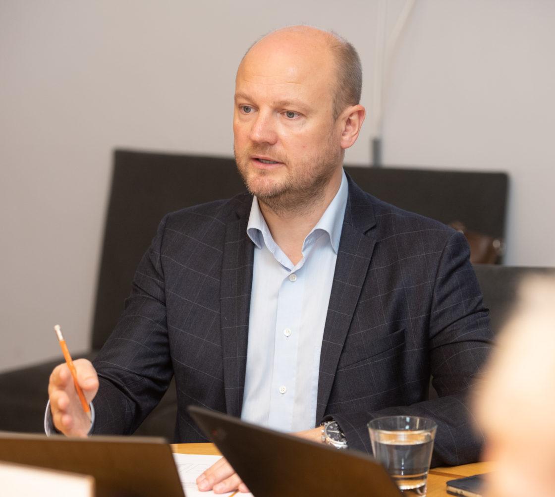 Kultuurikomisjon sai ülevaate uue muinsuskaitseseaduse rakendamisest