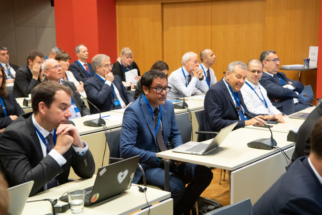 """Seminar """"Artificial Intelligence (AI) Innovations and Projects in the Parliaments"""""""