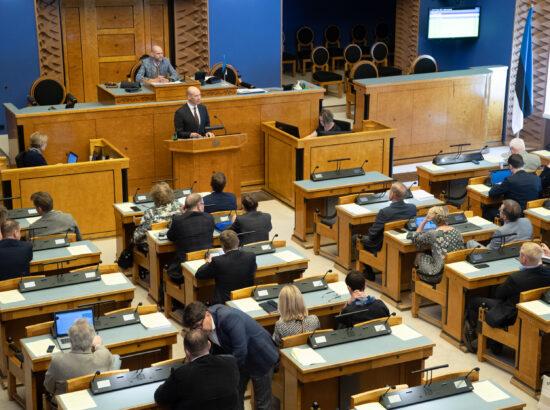Eesti Panga 2019. aasta aruandest