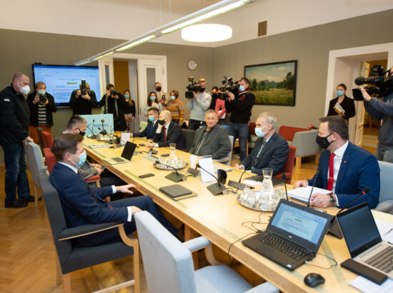 Põhiseaduskomisjoni esimehe ja aseesimehe erakorralised valimised
