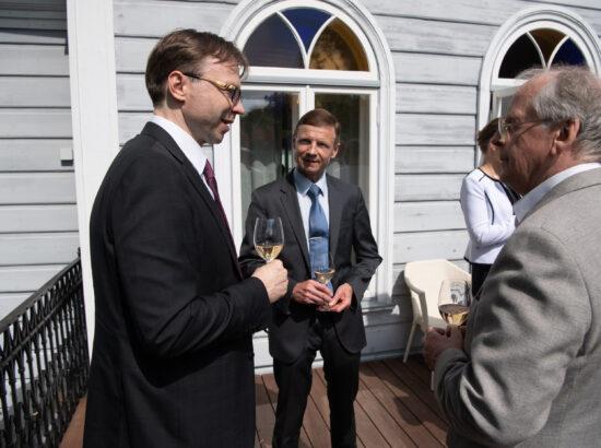 Foto: Erik Peinar, Riigikogu Kantselei
