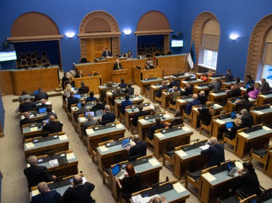 Õiguskantsleri 2020.–2021. aasta tegevuse ülevaade.